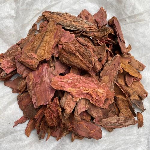 Мульча из коры лиственницы (крупная фракция, 50л)
